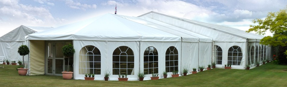 Marquee and Events Hire in North Lincolnshire